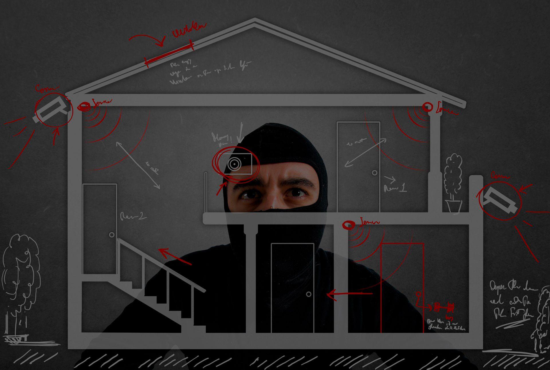 Auditoría Seguridad Heimdall